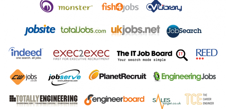 Scraping Data Entry Jobs Daily from CareerBuilder | LogicWis