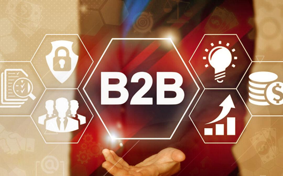B2B Data Scraping from Belgium