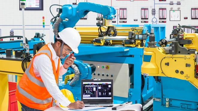 Manufacturers Contact Data Scraping