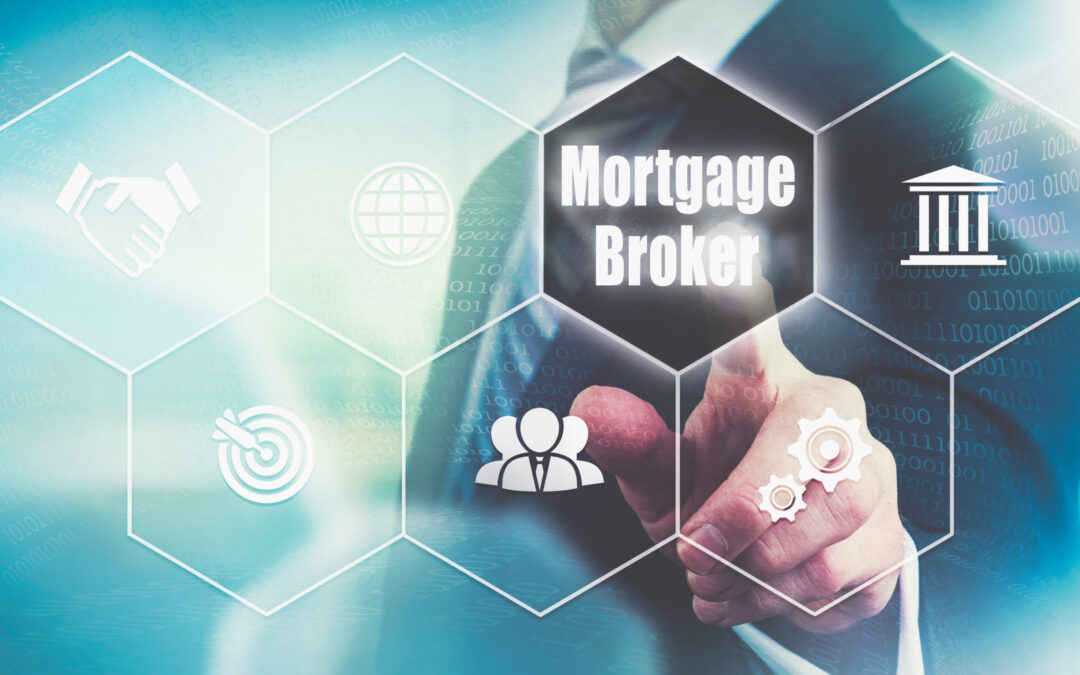 Scrape Mortgage Brokers Email List from NMLS