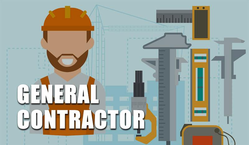 Scrape Residential General Contractors Contact List